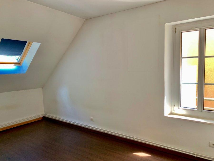 acheter appartement 2 pièces 48.9 m² metz photo 4