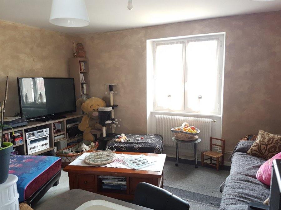 acheter appartement 5 pièces 71 m² saint-dié-des-vosges photo 5