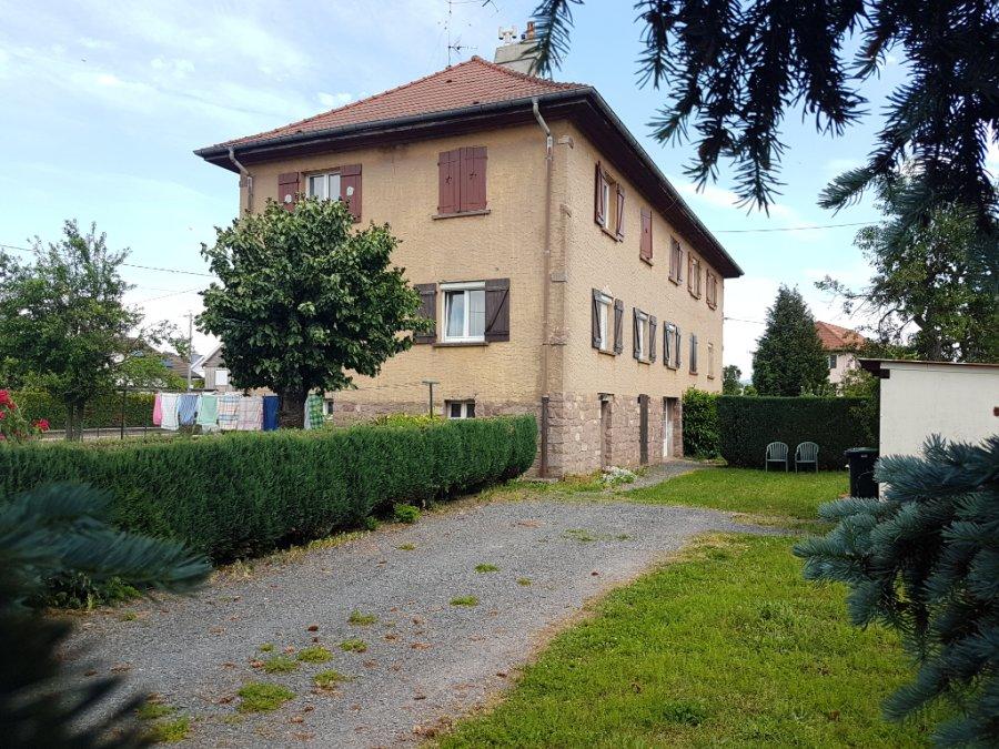 acheter appartement 5 pièces 71 m² saint-dié-des-vosges photo 1