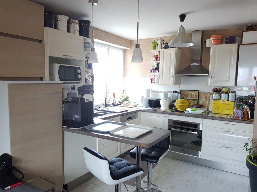 acheter appartement 5 pièces 71 m² saint-dié-des-vosges photo 4