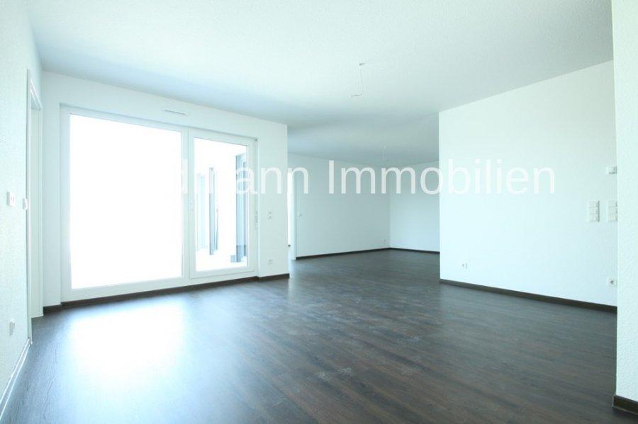 penthouse-wohnung mieten 3 zimmer 109.1 m² trier foto 1