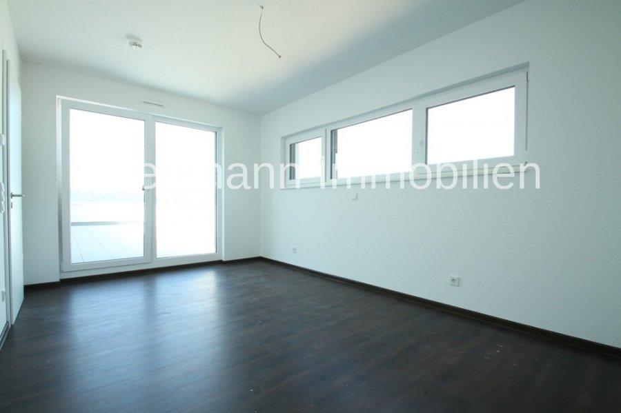 penthouse-wohnung mieten 3 zimmer 109.1 m² trier foto 7