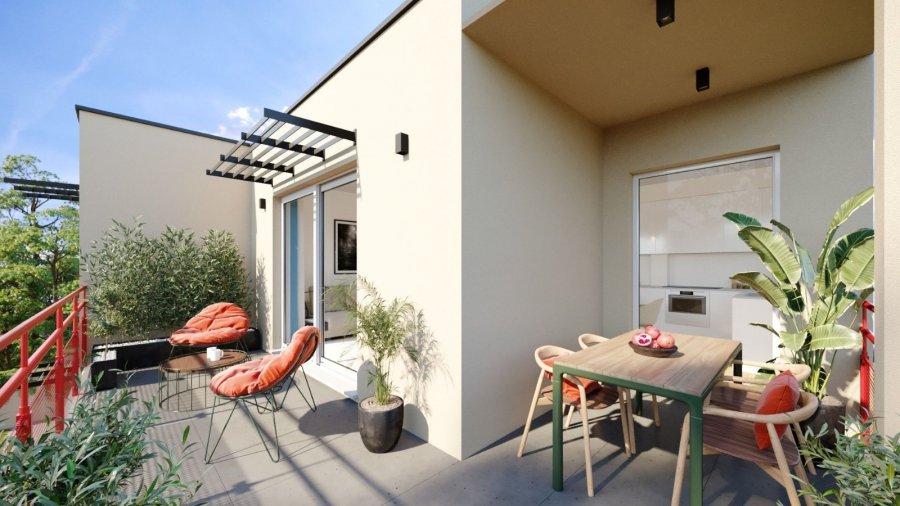acheter appartement 3 pièces 66.3 m² aumetz photo 1
