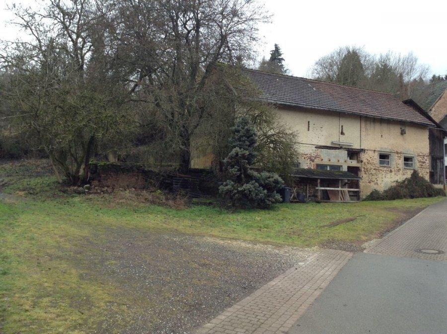 Bauernhaus zu verkaufen 3 Schlafzimmer in Eisenschmitt