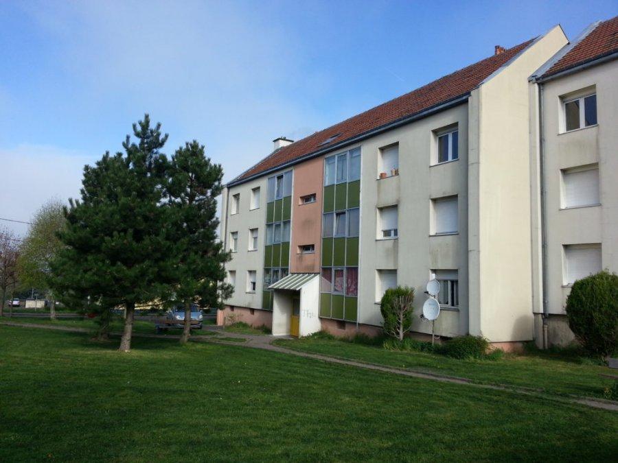 louer appartement 4 pièces 76 m² créhange photo 1