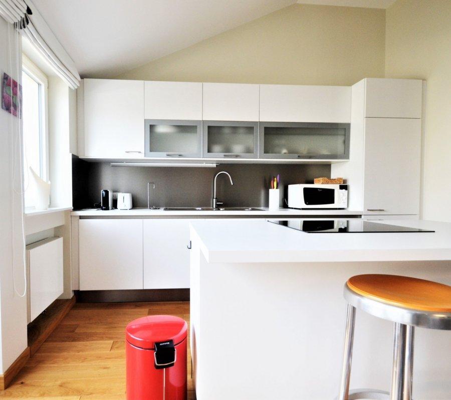 Penthouse à louer 1 chambre à Luxembourg-Centre ville