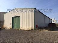 Entrepôt à louer à Vigneulles-lès-Hattonchâtel - Réf. 6017209