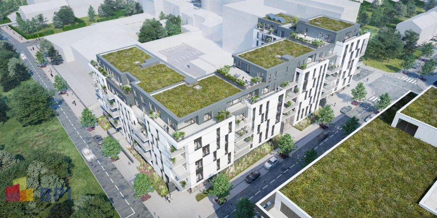 acheter duplex 1 chambre 62.4 m² luxembourg photo 6