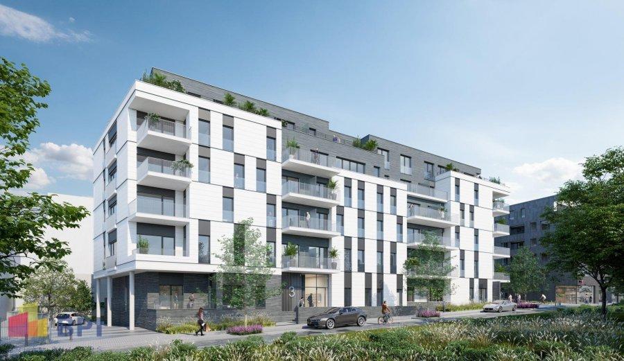 acheter duplex 1 chambre 62.4 m² luxembourg photo 3