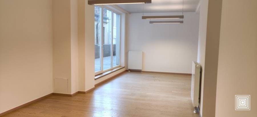 louer bureau 4 chambres 124 m² luxembourg photo 4