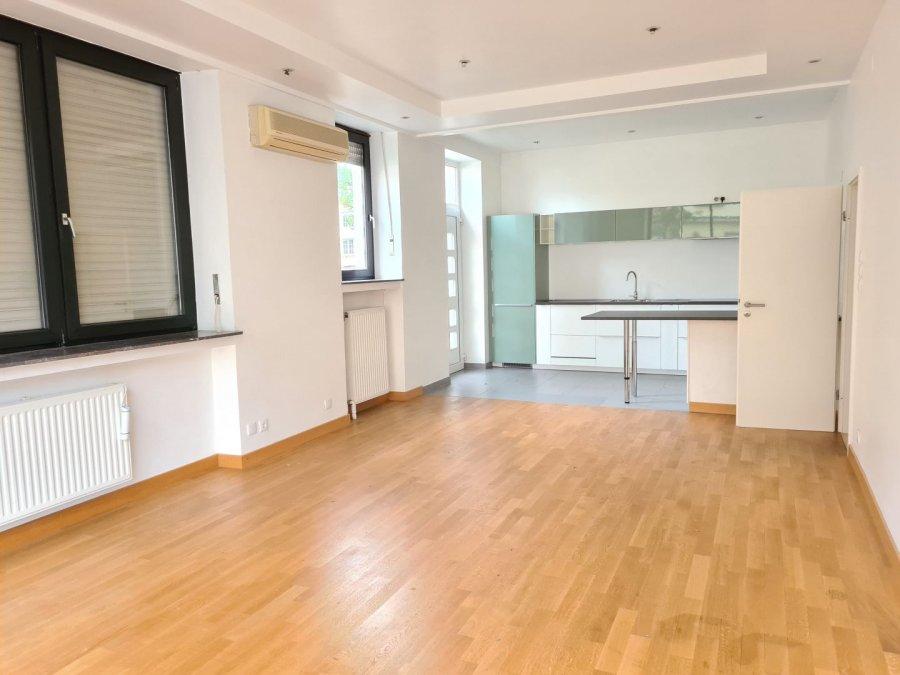 Maison jumelée à vendre 5 chambres à Luxembourg-Belair