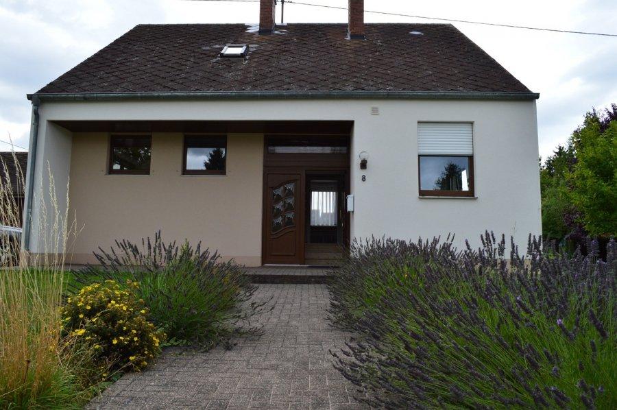 einfamilienhaus mieten 5 zimmer 150 m² ferschweiler foto 2