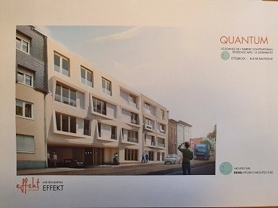 acheter appartement 3 chambres 103.01 m² ettelbruck photo 2