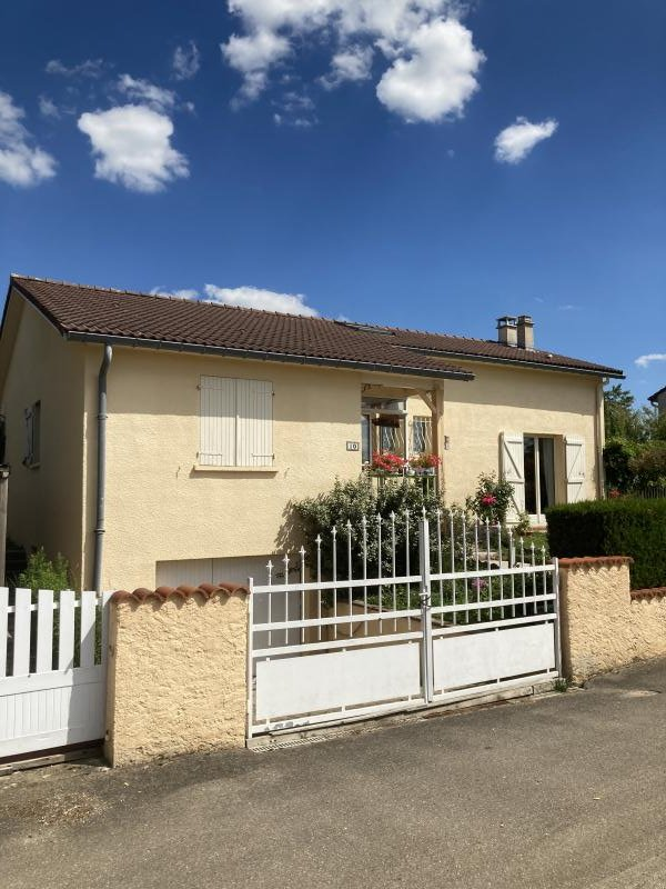 Maison à vendre F5 à Atton