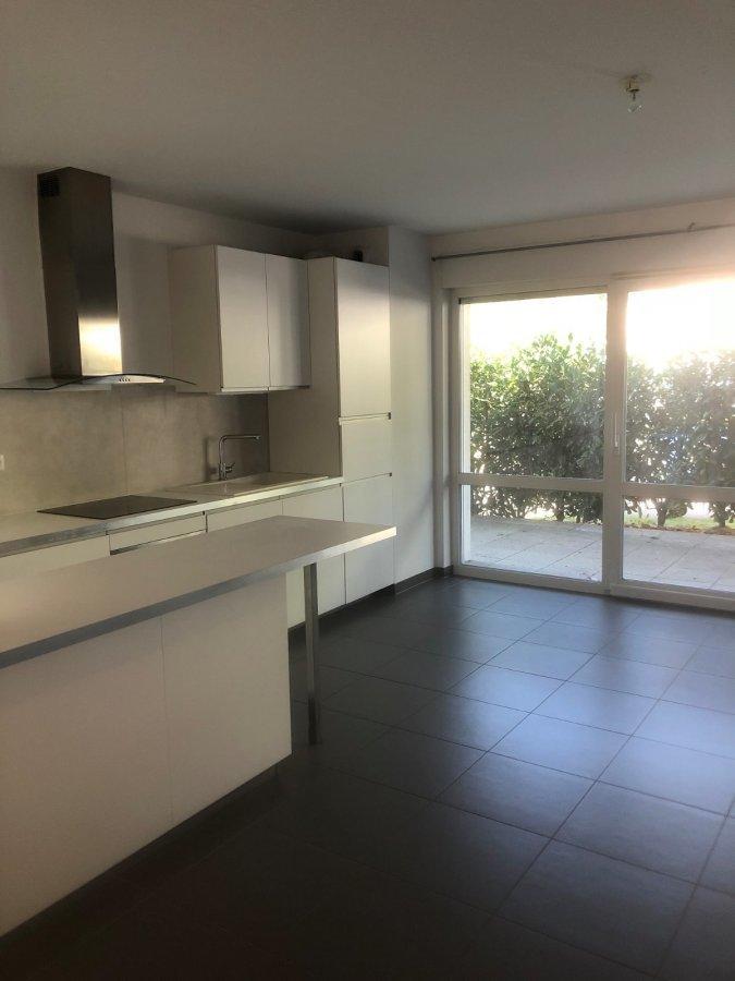 Appartement à louer F3 à Rue Remy THIEL-Élange