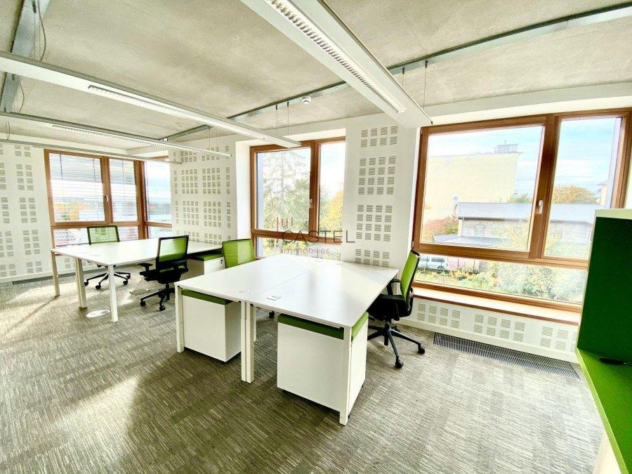 louer bureau 3 chambres 68.88 m² strassen photo 7