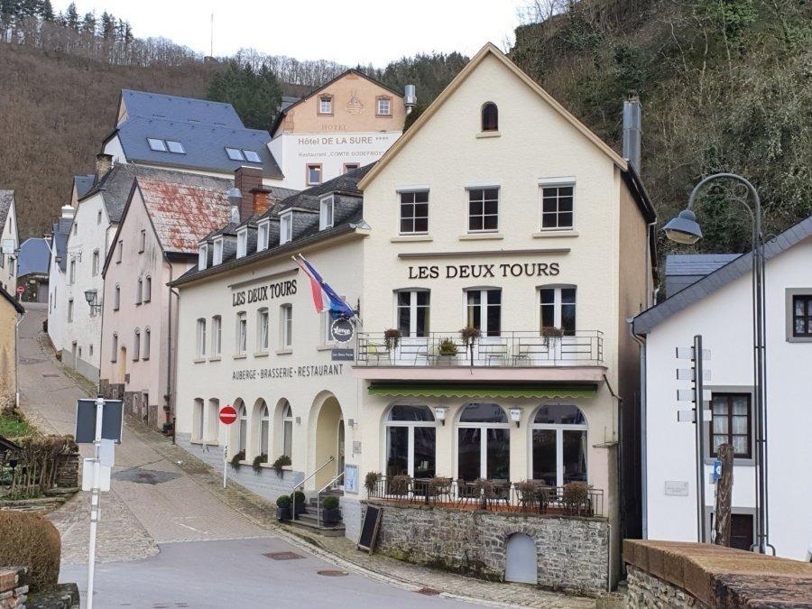 acheter hôtel 0 chambre 480 m² esch-sur-sure photo 1