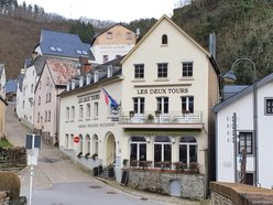 Hotel for sale in Esch-sur-Sure - Ref. 6697657