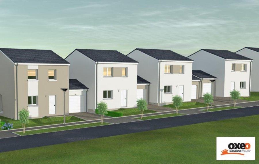 acheter maison individuelle 5 pièces 92 m² moyeuvre-grande photo 2