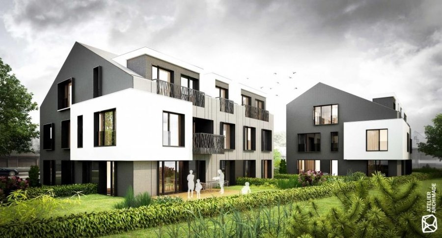 apartment for buy 1 bedroom 50.71 m² ersange photo 2