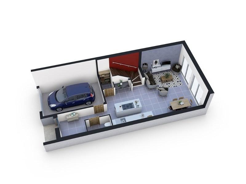 acheter maison 5 pièces 100 m² damelevières photo 4