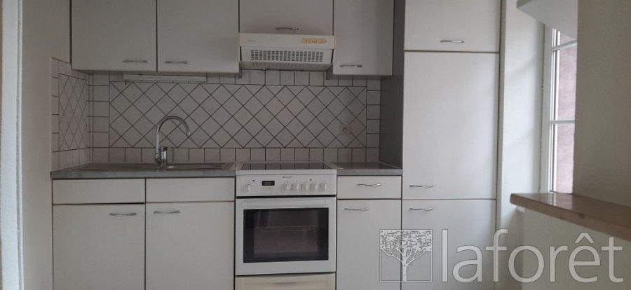 louer appartement 2 pièces 38 m² sarrebourg photo 5