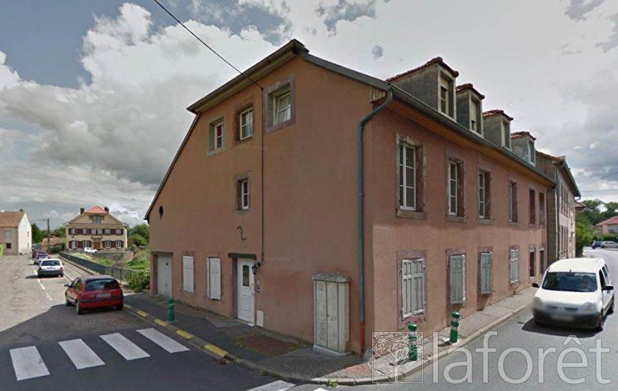 louer appartement 2 pièces 38 m² sarrebourg photo 7