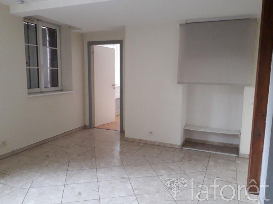 louer appartement 2 pièces 38 m² sarrebourg photo 1
