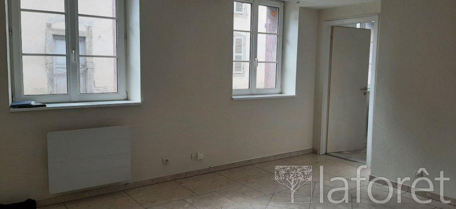 louer appartement 2 pièces 38 m² sarrebourg photo 2