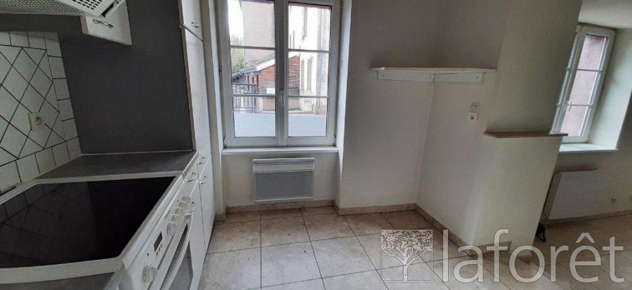 louer appartement 2 pièces 38 m² sarrebourg photo 6