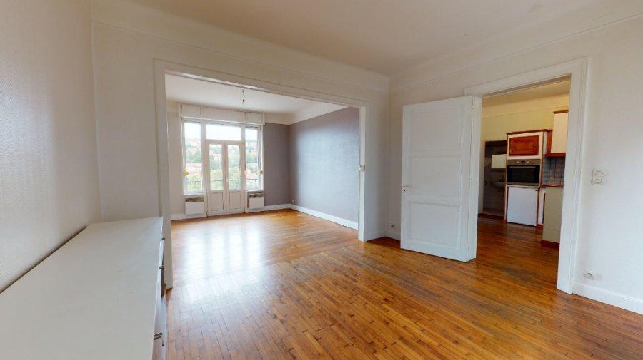 wohnung kaufen 2 zimmer 60 m² villerupt foto 2