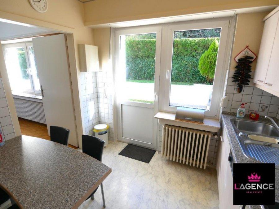 reihenhaus kaufen 2 schlafzimmer 165 m² differdange foto 2