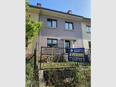 Haus zum Kauf 4 Zimmer in Echternach - Ref. 6907065