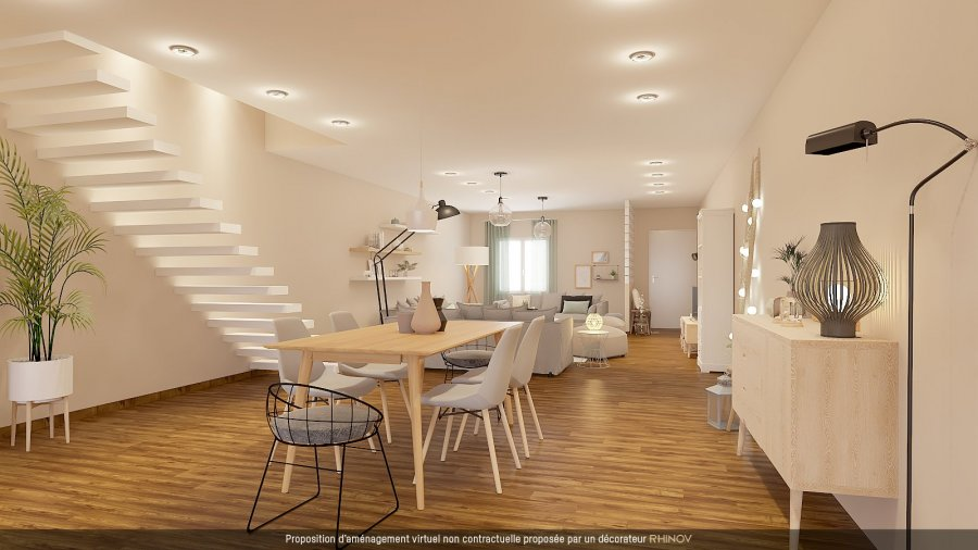 house for buy 5 rooms 180 m² rémilly photo 3