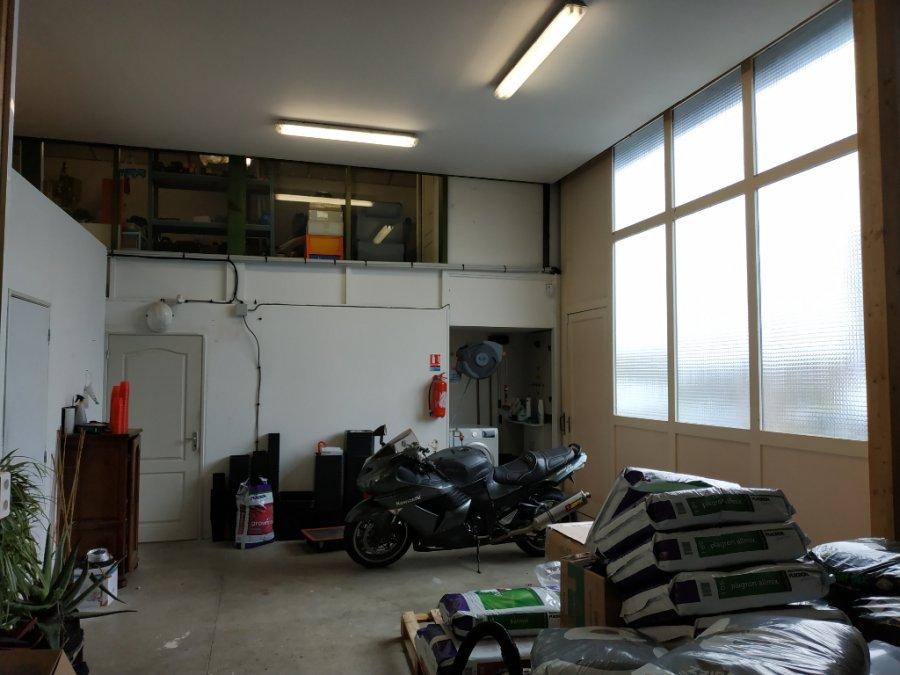 louer entrepôt 0 pièce 140 m² saint-berthevin photo 3