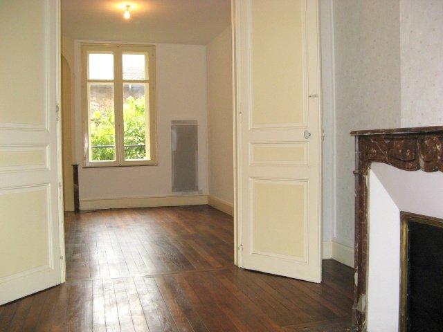 louer appartement 2 pièces 38.25 m² nancy photo 1