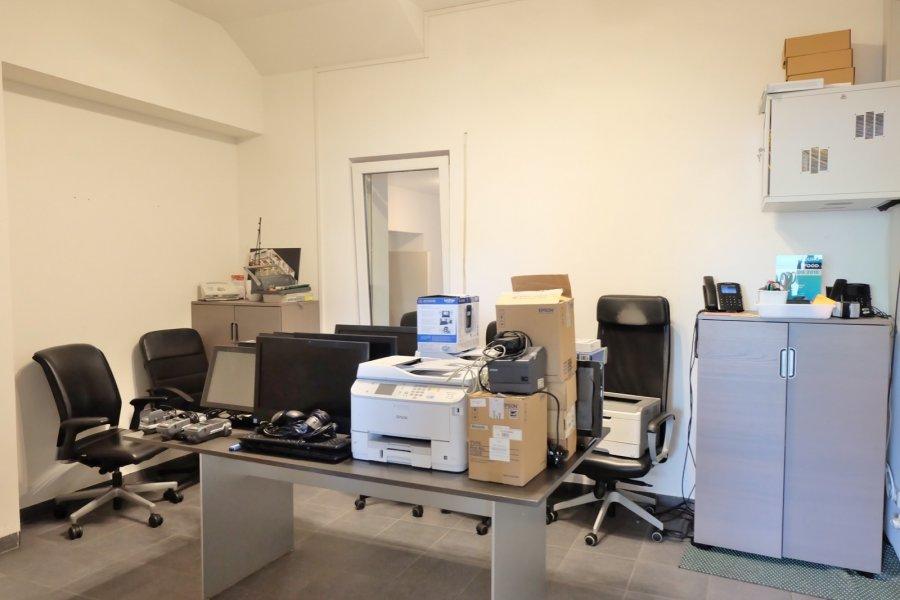 Bureau à louer à Bettembourg