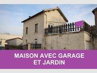 Maison à vendre F4 à Saint-Mihiel - Réf. 6087865