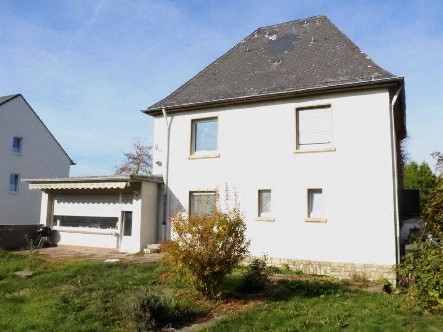 haus kaufen 7 zimmer 200 m² bitburg foto 2