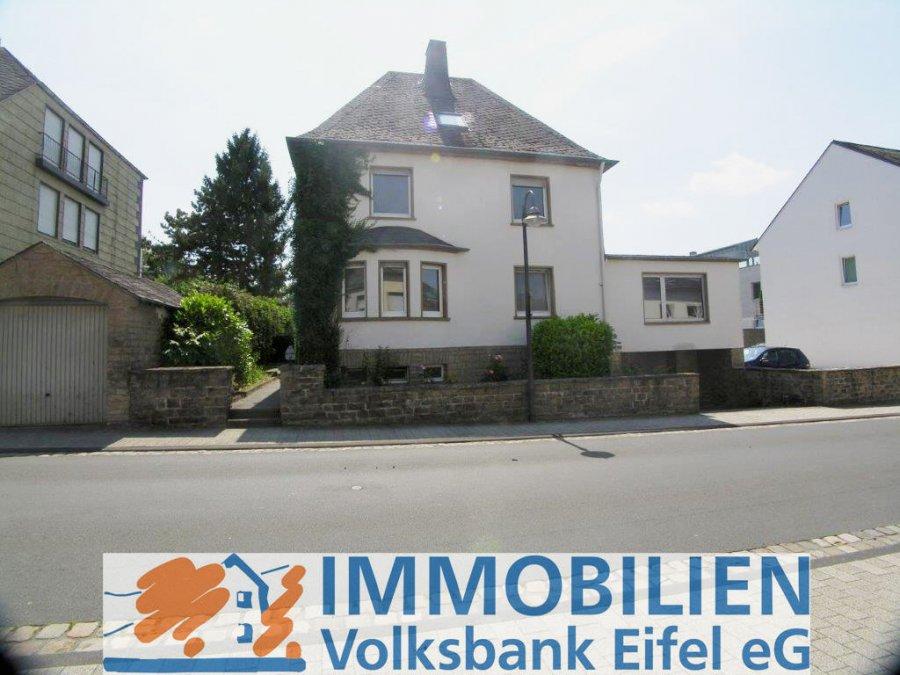 haus kaufen 7 zimmer 200 m² bitburg foto 1