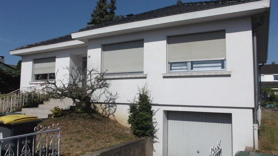 Maison individuelle à vendre F5 à Florange