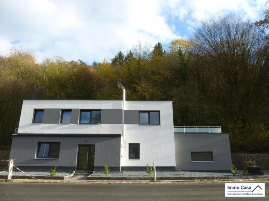 detached house for buy 3 bedrooms 138 m² wallendorf-pont photo 2