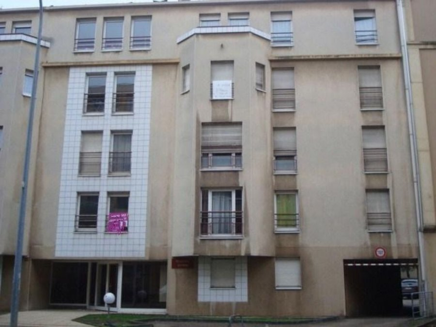 Appartement à vendre F1 à Metz-Gare