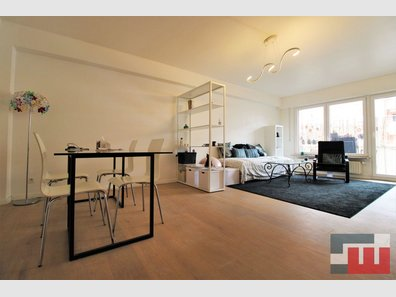 Apartment for sale 2 bedrooms in Mondorf-Les-Bains - Ref. 7194041