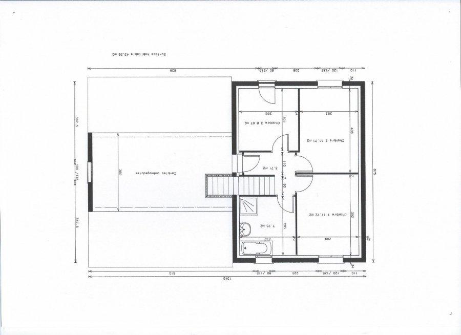 acheter maison individuelle 6 pièces 115 m² charly-oradour photo 3