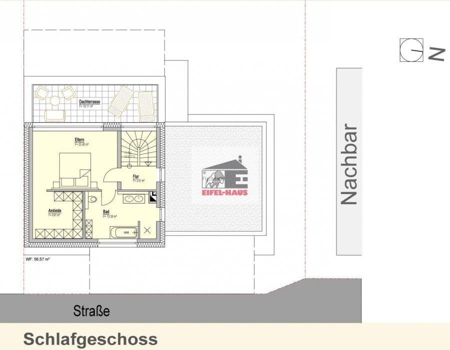 acheter maison 4 chambres 172.79 m² wasserbillig photo 4