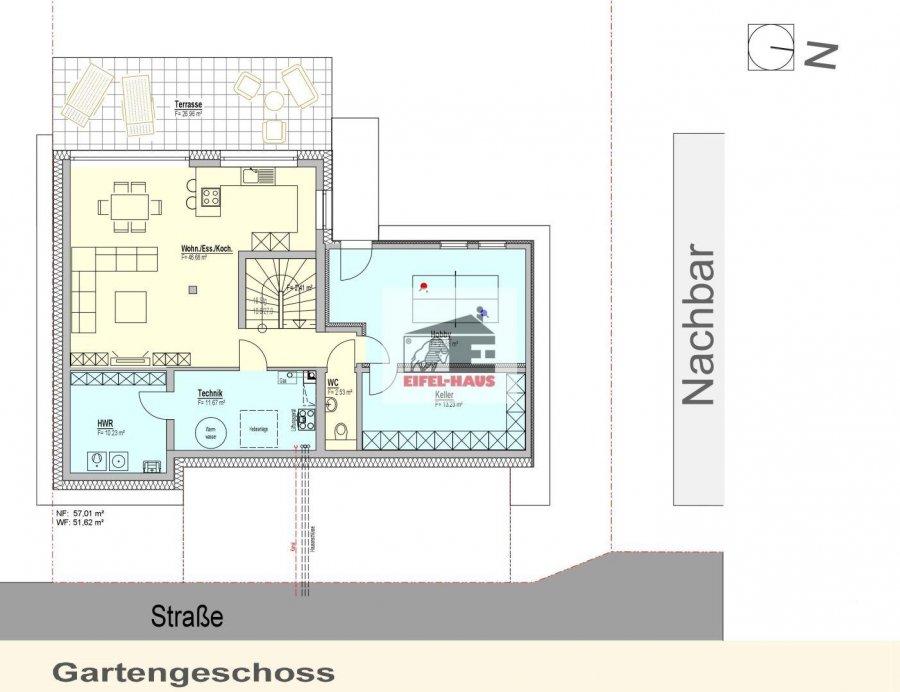 acheter maison 4 chambres 172.79 m² wasserbillig photo 5