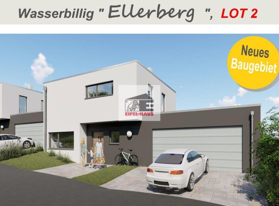 acheter maison 4 chambres 172.79 m² wasserbillig photo 1