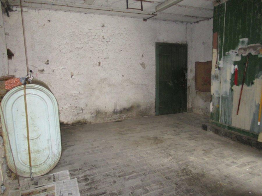Maison mitoyenne à vendre F5 à Piennes