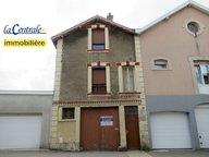 Maison mitoyenne à vendre F5 à Piennes - Réf. 5912249
